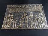 Textured Gold Glass2
