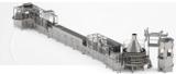 TAU 36 Komplette vollautomatische Ampullenproduktionseinheit