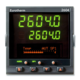 Multi Loop Temperature Controllers for Industrial Automation