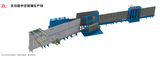 ZL Full Automatic Insulating Glass Line