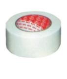 Sandblasting adhesive masking tape