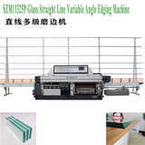 SZM11325P Glass Straight Line Variable Angle Machine