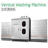SINGIP Glass Vertical Washing Machine