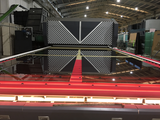 UltraJet Glass Tempering Furnace