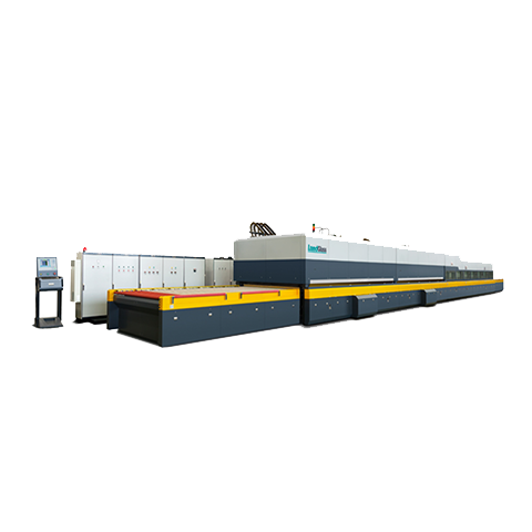 JetConvection Series Glass Tempering Furnace