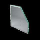 Thermal Insulation LandVac Vacuun Glass