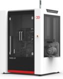 Fully automatic silk-screen printing machine