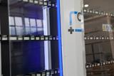 Q+ scanner on IG line