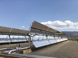 Solar Mirros
