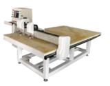 Automatic Glass Cutting Machine Two Cutting Head/Auto Glass Cutting Table