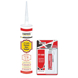 FT-1000 Acetoxy Glass Sealant