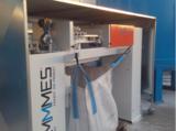 DGS Plant – Sludge Extraction Glass