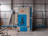 Sandblasting machine for Glass, type GlassBlaster M225