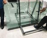 Qun'an SGP laminated glass