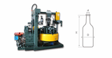 LD-8S Rotary Bottle Machine