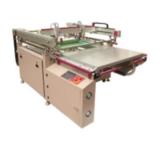 Household Appliance Glass Screen Printing Machine, Silk Screen Printing Equipment