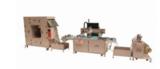 Heat Transfer Film Screen Printing Machine
