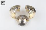 Nickel insert-Neck ring&plate-NNPB