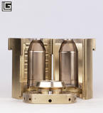 silicon bronze mould-2.2 millons life span