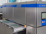 Creaglass - Digital Printing Technology System Digital