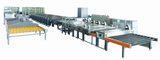 Glass Mirror Production Line