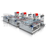 Photovoltaic Glass Drilling Machine - A11A-1