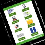 Digitale Mehrwerte stehen im Mittelpunkt der HEGLA Shop-Floor-App, die als Tablet- oder Handyversion erhältlich ist.