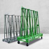hegla transportgestell X 207