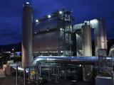 Trockenelektrofilter – TEF
