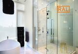RAL-Gütegemeinschaft - Das RAL-Gütezeichen für Ganzglas-Duschen
