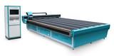 T Series Maglev Full-auto Glass Cutting Machine