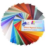 Effektpigmentfarben