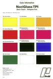 Proell Color Information NoriGlass