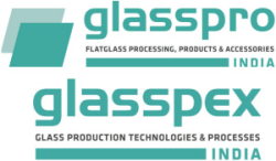 glasspex /glasspro India 23-25 September 2021, Mumbai, India