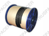 Jinyu® Compound Sealing Spacer for Insulated glass