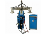 Fully automatic double - clip rotary manipulator