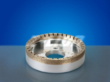 Diamond Cup Wheels for Glass Grinding