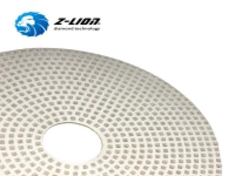 ZL-123E Diamond Electroplated Pads