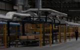 Box Loading Platform Storage Handling