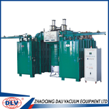 Double Chamber Vacuum Coating and Mirror