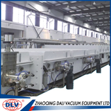 Low-e Glass Coating Production Line
