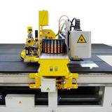 ES-Guard lasermarking system HEGLA boraident