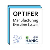OPTIFER - Produktionsplanungs- und -steuerungssystem