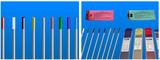 TIG welding electrodes - Application