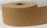 A Type Cork Pads with cling foam