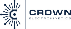 Crown Electrokinetics Corp